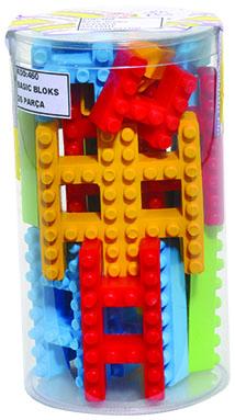 BASIC BLOKS 26 PARÇA ASETATLI